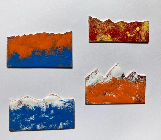 Copper Mountains with Alice McLean